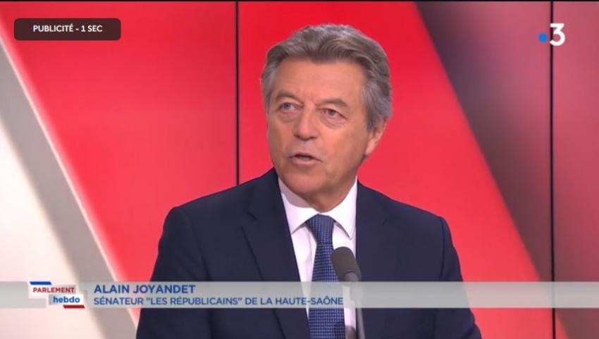 Cliquez sur l'image pour accéder à l'émission - France 3